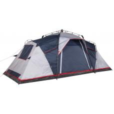 Палатка кемпинговая FHM Antares 4  Синий/Серый