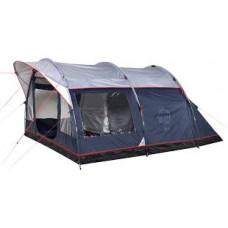 Палатка кемпинговая FHM Libra 4  Синий/Серый