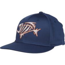 Flatbill Baseball Cap Navy  кепка G.Loomis