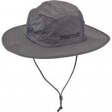 Marmot PreCip Safari Hat - Waterproof Slate Grey m