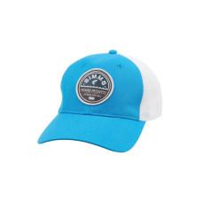 Simms Patch Trucker Hat Capri