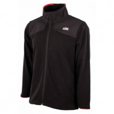 Abu Garcia Elite Performance Fleece Jacket Black M