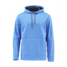 Simms Challenger Hoodie  Pacific  L