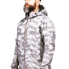 Kinetic Jacket Hex Camo Boulder M куртка Simms