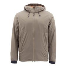 Simms MidCurrent Hooded Jacket dark stone L
