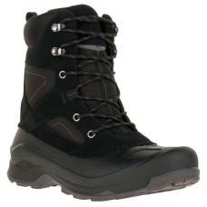 Kamik Norden Pac Boots - Waterproof Insulated Black 9 41 -