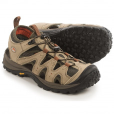 Streamtread Sandals brown 10 сандали Simms