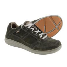 Westshore Shoe Dark Olive 11.5 замшевые кроссовки Simms