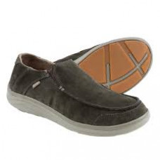 Westshore Slip On Shoe Dark Olive 11.5 мокасины Simms