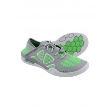 Simms Currents Boat Shoe Spring Green 10