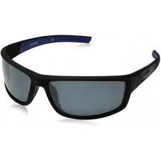 Body Glove Vapor 16 Sunglasses - Polarized Black/Gray