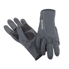 Simms Guide Polartec Windbloc Flex Gloves  M