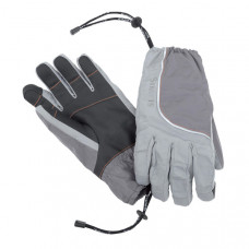 Simms OutDry Shell Gloves  Waterproof  Steel M