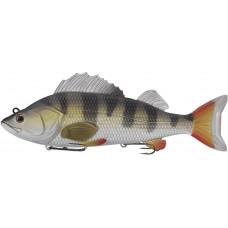 Live Target Perch Swimbait - 8?, 4.75 oz. Natural/Brown
