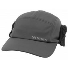 Simms Guide Polartec Windbloc Hat  Raven