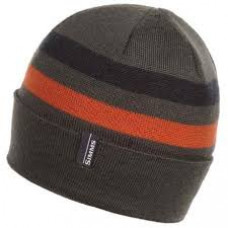 Windstopper Flap Cap Coal шапка Simms