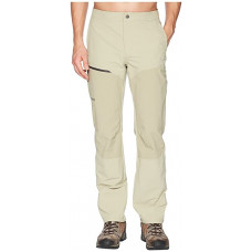 Marmot Scrambler Soft Shell Pants Light Khaki XL