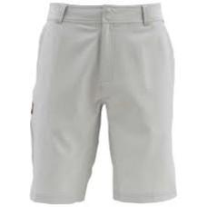 Simms Skiff Shorts - UPF 50+  Ash M