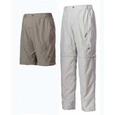 Simms Superlight Zip-Off Pants Oyster M