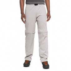 Mosquito-Repelling Convertible Pants XL UPF 40+ Stainless Steel ЎаоЄЁ Telluride