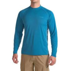 Solarflex Shirt Tri Geo Current L блуза Simms