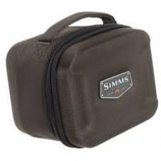 Bounty Hunter Reel Case Coal S чехол для катушек Simms