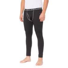 BULA Base Layer Pants Heather Black L