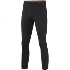 Terramar Military 3.0 Base Layer Pants black  L