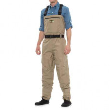 Stonee Brook Chest Waders XL - Tan Stocking Foot вейдерсы Proline